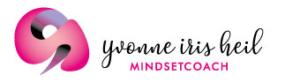 Yvonne Iris Heil - Mindsetcoach