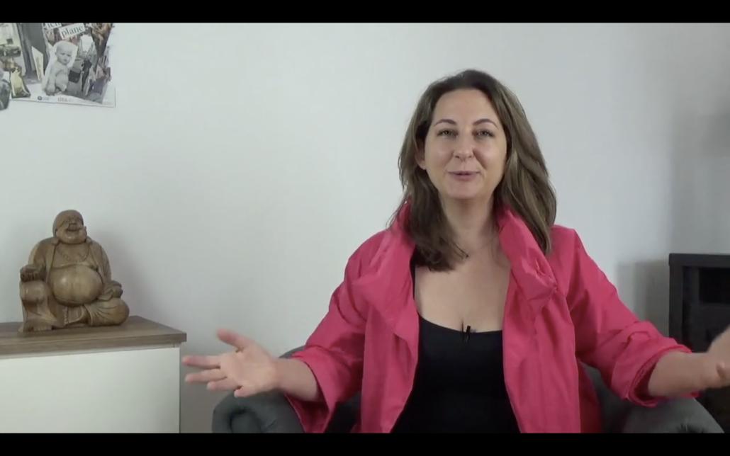 Yvonne Iris Heil - MindsetCoach und Lebensheldin