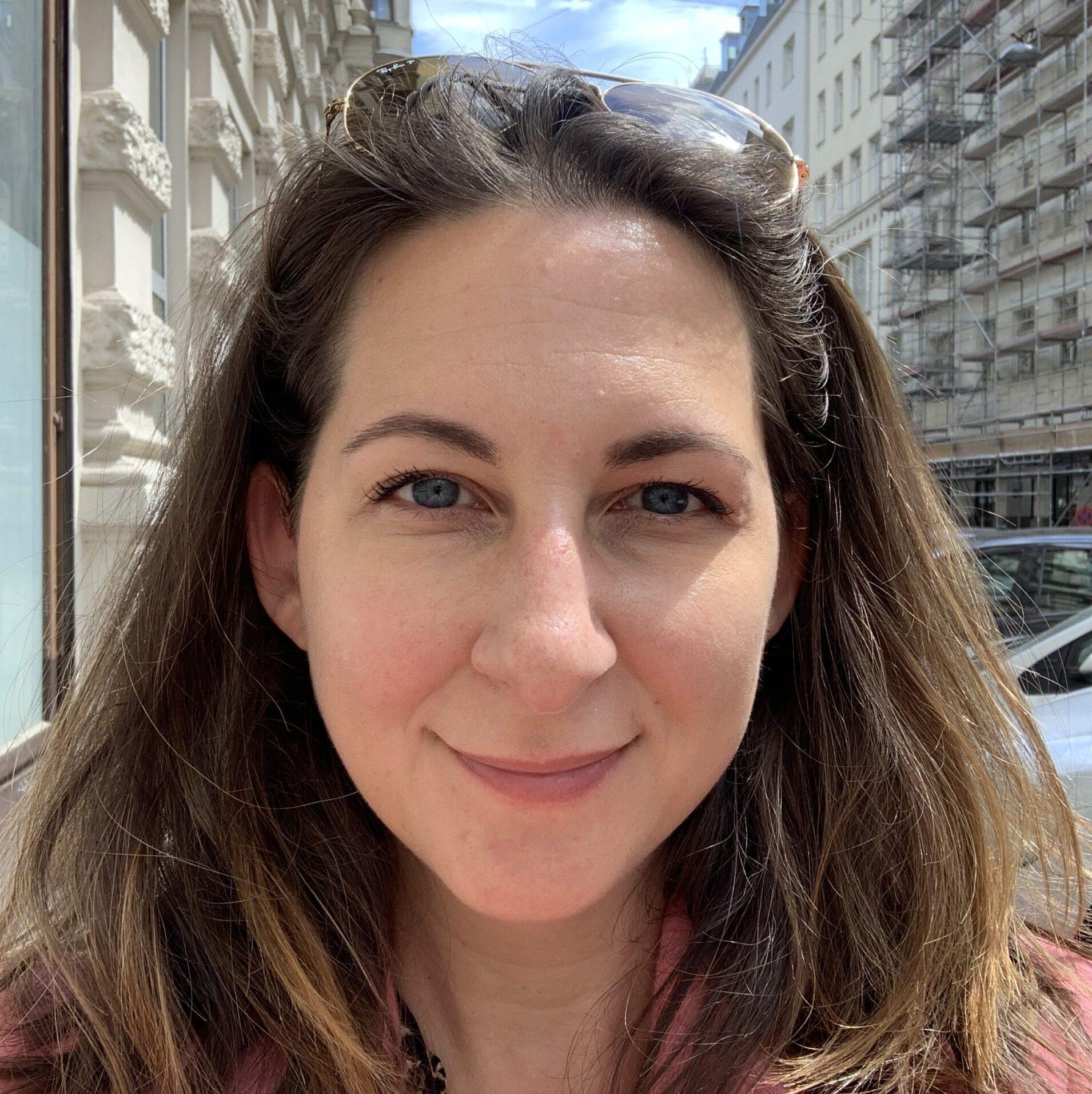 Yvonne Iris Heil - Money Mindset Expertin und Wohlstandsplanerin